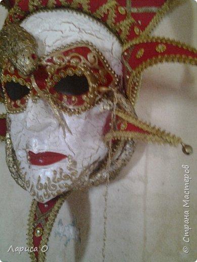 очередная венецианская маска фото 10