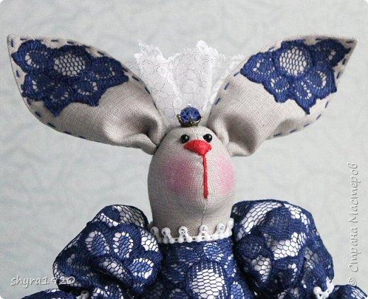 Заключительный персонаж из 12 заек. фото 4
