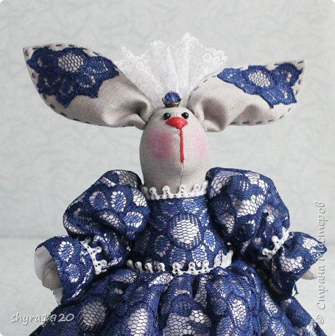 Заключительный персонаж из 12 заек. фото 7