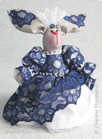 Заключительный персонаж из 12 заек. фото 2