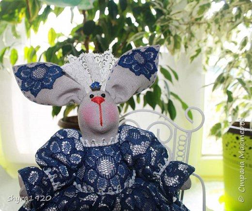 Заключительный персонаж из 12 заек. фото 11