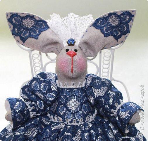 Заключительный персонаж из 12 заек. фото 10