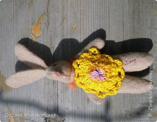 Кукла сшилась на день рождение подруге. фото 3