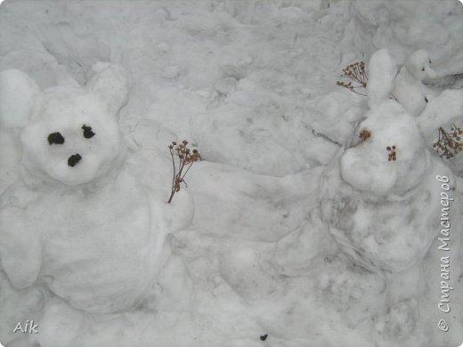 Здравствуйте Всем! С Вербным Воскресением Вас! Мира и Добра в Ваши дома! я к Вам с весенней северной зарисовкой... у всех своя весна: где-то цветут цветы, а у нас вот не тают льды :-)  фото 8