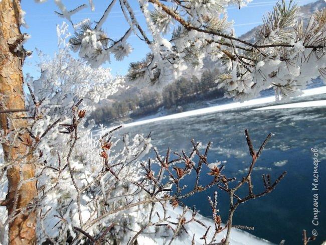Добрый день всем! Сегодня мы отправимся на новую экскурсию по Горному Алтаю. фото 22