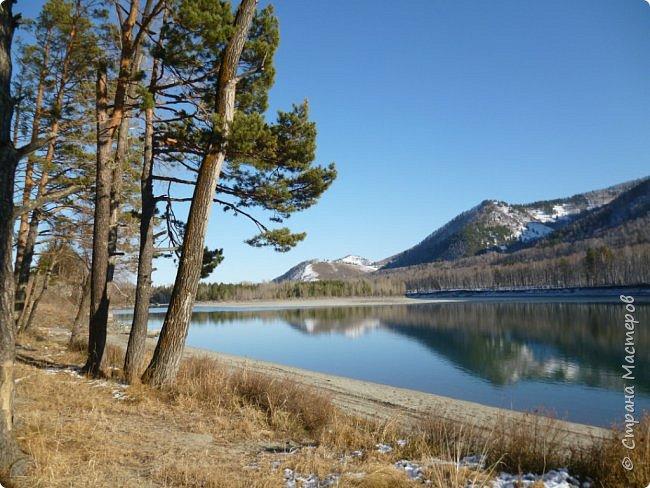 Добрый день всем! Сегодня мы отправимся на новую экскурсию по Горному Алтаю. фото 12
