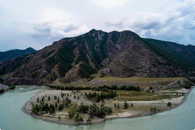 Добрый день всем! Сегодня мы отправимся на новую экскурсию по Горному Алтаю. фото 35