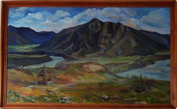 Добрый день всем! Сегодня мы отправимся на новую экскурсию по Горному Алтаю. фото 36