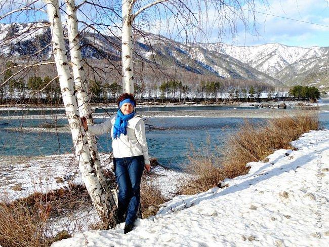 Добрый день всем! Сегодня мы отправимся на новую экскурсию по Горному Алтаю. фото 2