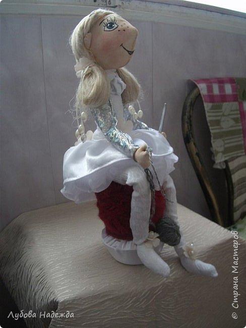Белошвейка Лулу и вязальщица Жозетта фото 9