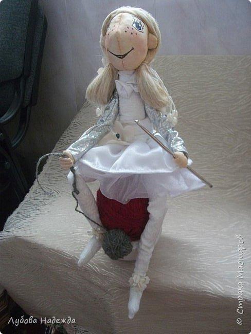 Белошвейка Лулу и вязальщица Жозетта фото 8