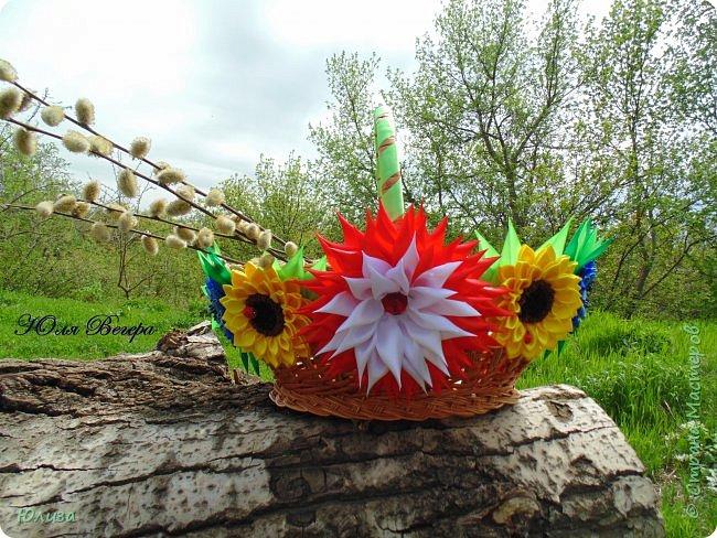 Приближается Светлый праздник Пасха!Желаю вам семейного счастья,веры и творческого вдохновения!!! Спасибо мастерицам этой Страны за прекрасные идеи!!! фото 3