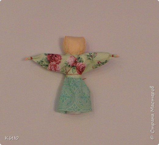 Кукла Вербница фото 6