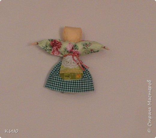 Кукла Вербница фото 8