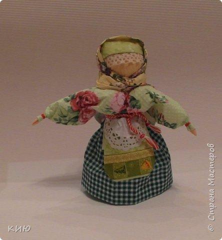 Кукла Вербница фото 9