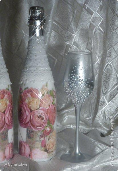 Объявляю свадебный сезон открытым... фото 8