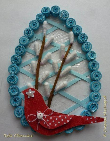 Маленький сувенир к пасхе можно сделать с детьми за 2-3 урока. И маленький МК   http://stranamasterov.ru/node/742600-пасхальный сувенир фото 10