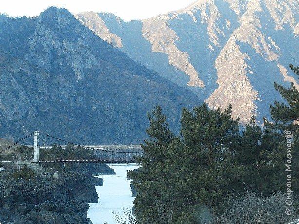 Добрый день всем! Сегодня мы отправимся на новую экскурсию по Горному Алтаю. фото 6