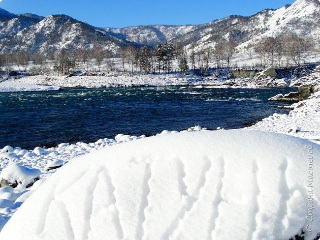 Добрый день всем! Сегодня мы отправимся на новую экскурсию по Горному Алтаю. фото 3
