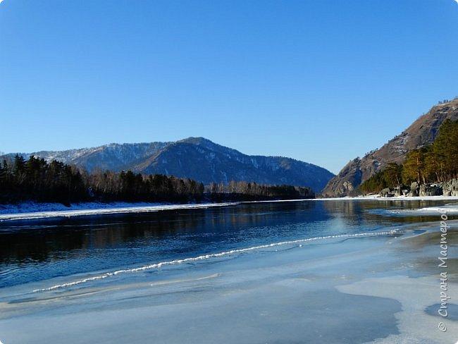 Добрый день всем! Сегодня мы отправимся на новую экскурсию по Горному Алтаю. фото 13