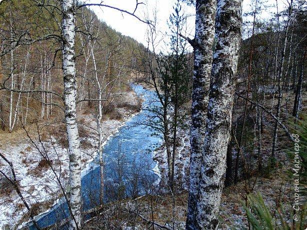Добрый день всем! Сегодня мы отправимся на новую экскурсию по Горному Алтаю. фото 50