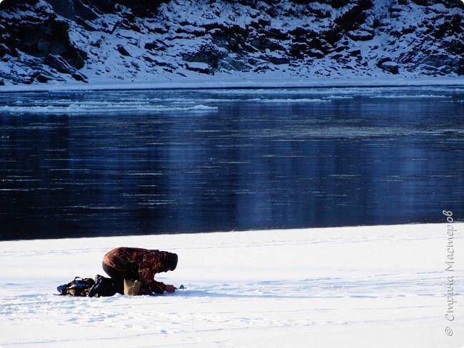 Добрый день всем! Сегодня мы отправимся на новую экскурсию по Горному Алтаю. фото 31