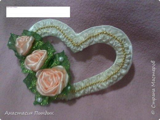 Вот такие у меня получились валентинки фото 4
