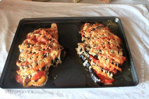 Доброе всем времени суток! Уже два года готовлю это чудесное блюдо. Отличная идея из интернета.  фото 6