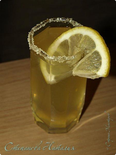 Доброе утро) Делюсь с вами рецептом гениального напитка! В СМ есть уже МК мятного лимонада, но мой немного отличается технологией приготовления, а потом ещё один кулинарный МК лишним не будет! фото 1
