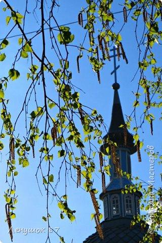 Свято-Троицкая Симеонова Обитель Милосердия п.Саракташа  Оренбургской епархии РПЦ основана в 1990 году. Она выросла на месте некогда обычного, ничем неприметного, возродившегося в 1989 г после долгих лет безбожной власти, Покровского прихода. Тогда при церкви открылись воскресная школа, Дом Милосердия для одиноких больных престарелых людей, в семью священника на воспитание были приняты дети из детских домов. Фото http://stranamasterov.ru/user/287111 (мои)  В настоящее время при Обители действуют Дом Милосердия, Православная гимназия, воскресная школа; образованы сестричество, община монашествующих, имеются швейная мастерская,  просфорня, небольшое подсобное хозяйство, а в большой семье священника Николая Стремского растут и воспитываются дети-сироты... ( http://www.stobitel.ru/ ) фото 6