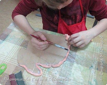 Пасхальный сувенир делали в прошлом году. фото 2