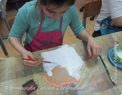 Пасхальный сувенир делали в прошлом году. фото 3