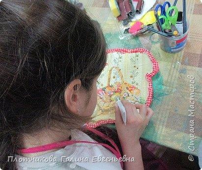 Пасхальный сувенир делали в прошлом году. фото 5