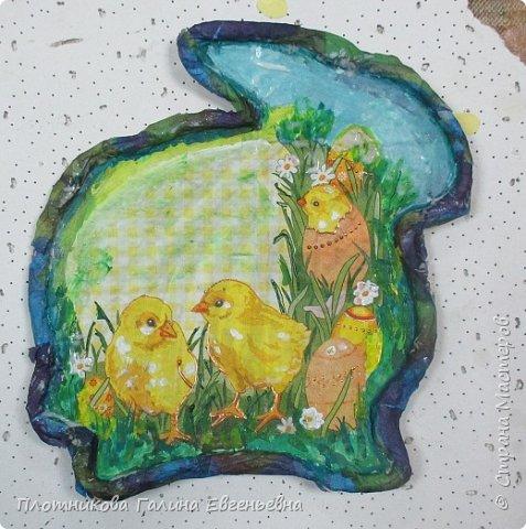 Пасхальный сувенир делали в прошлом году. фото 8
