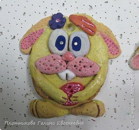 Пасхальный сувенир делали в прошлом году. фото 15