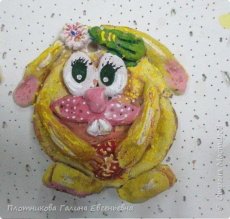 Пасхальный сувенир делали в прошлом году. фото 16