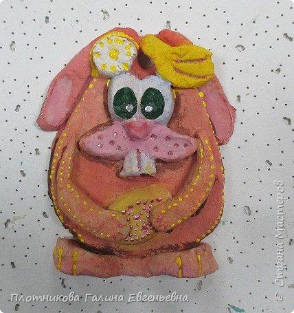 Пасхальный сувенир делали в прошлом году. фото 17
