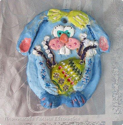 Пасхальный сувенир делали в прошлом году. фото 19