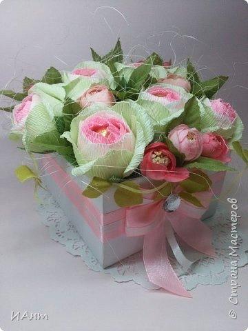 Всем привееет!!! С весной вас...какая чудесная пора все цветет...а запах))) хочу поделиться своими  проделанными работами фото 8