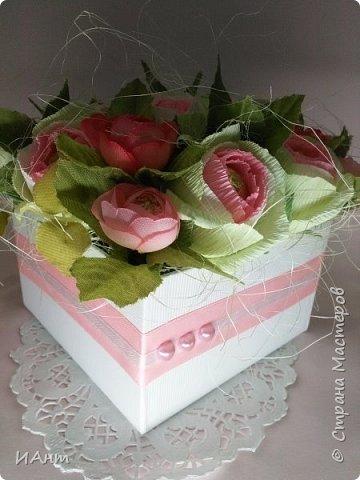 Всем привееет!!! С весной вас...какая чудесная пора все цветет...а запах))) хочу поделиться своими  проделанными работами фото 7