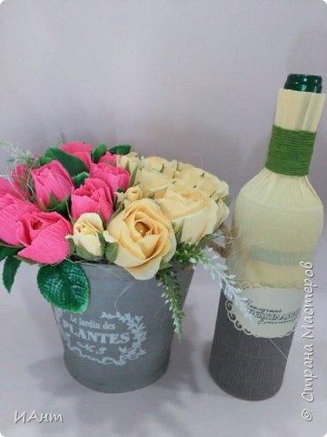 Всем привееет!!! С весной вас...какая чудесная пора все цветет...а запах))) хочу поделиться своими  проделанными работами фото 13