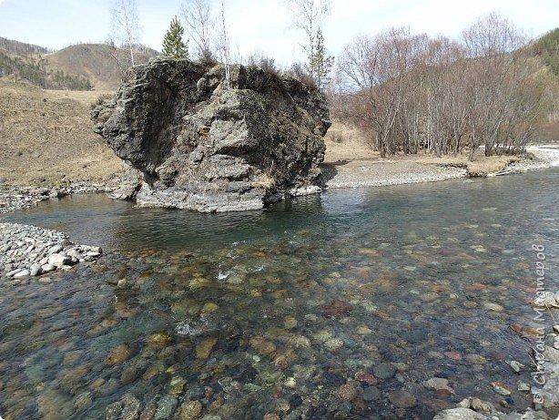 Добрый день всем! Сегодня мы отправимся на новую экскурсию по Горному Алтаю. фото 43