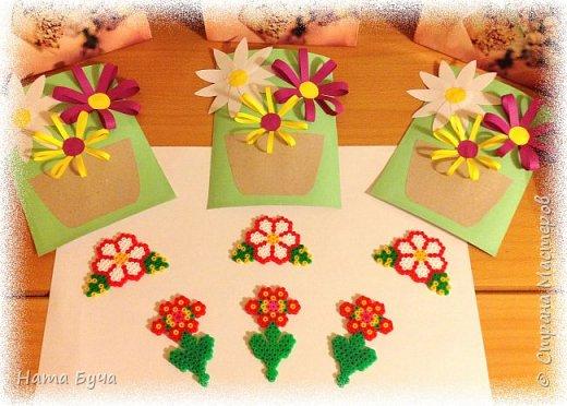 Подарки к 8 Марта девочкам в сад! фото 1