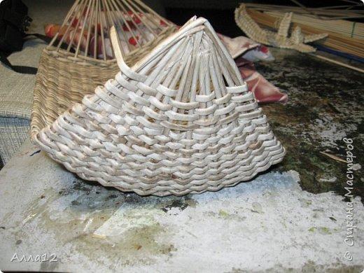 Хлебница фото 11
