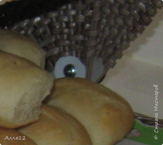 Хлебница фото 15