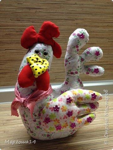 Привет ,Страна Мастеров! Показываю своих курочек,которых сшила на подарки к Пасхе. фото 3