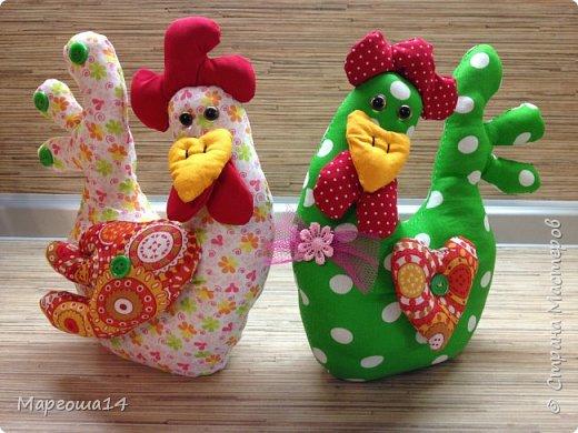 Привет ,Страна Мастеров! Показываю своих курочек,которых сшила на подарки к Пасхе. фото 7