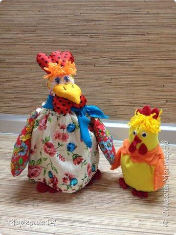 Привет ,Страна Мастеров! Показываю своих курочек,которых сшила на подарки к Пасхе. фото 14