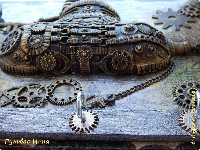 Ключница фото 6