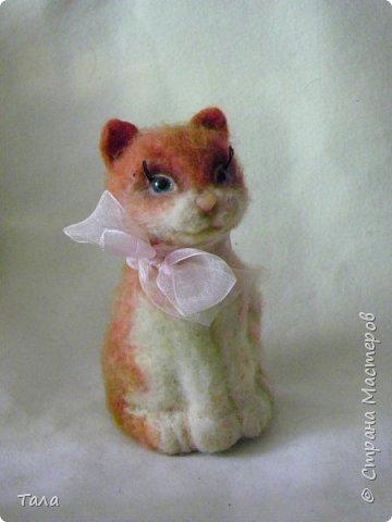 Кошечка  Китти. фото 1